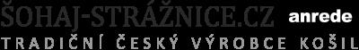 Tradiční český výrobce košil